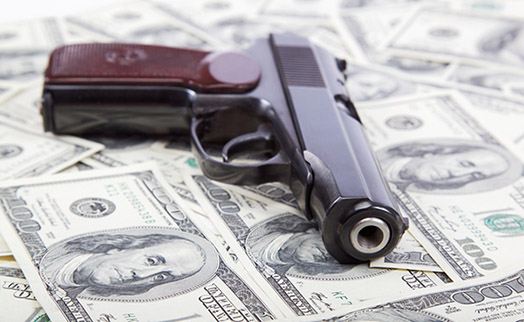 Армения поднялась в рейтинге стран по оценке рисков отмывания денег и финансирования терроризма