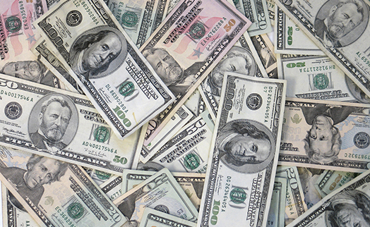 Armenia's gross external reserves increase by $35 million to $2.117.8 billion