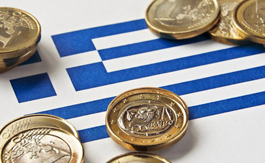 Fitch подтвердило рейтинги Греции на уровне