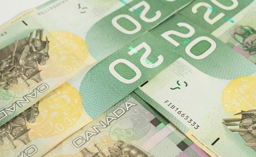 Экономический рост в Канаде в январе замедлился до 0,1%