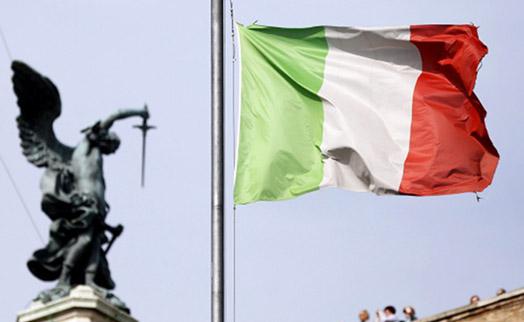 Италия попала в абсолютную зависимость от ЕЦБ