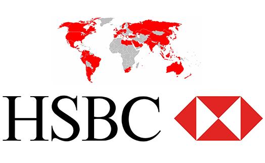 HSBC зафиксировал квартальный убыток из-за потерь, связанных с продажей подразделения в Бразилии