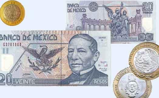 Мексиканский песо дорожает на ожиданиях победы Клинтон на выборах в США