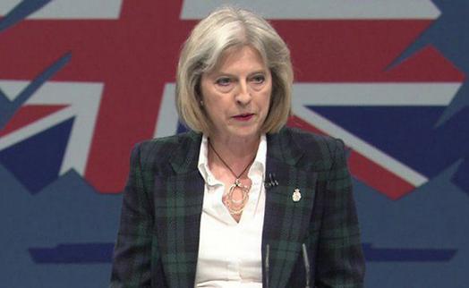 Премьер Британии не намерена идти на компромисс по поводу Brexit