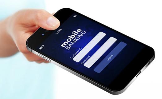К 2021 году пользователи мобильного банкинга превысят 2 млрд людей