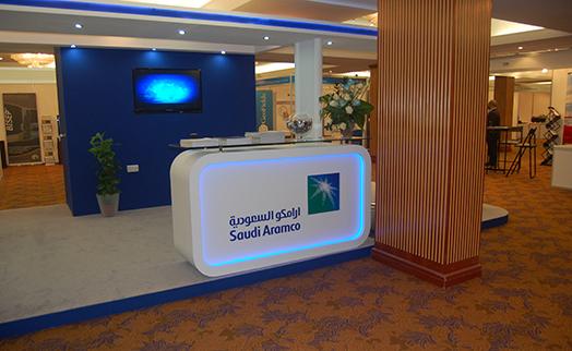 Saudi Aramco впервые опубликует финотчетность