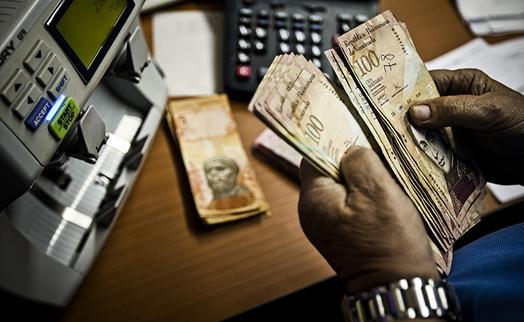 S&P снизило до дефолтного уровня долг Венесуэлы