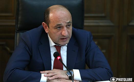 Հայաստանում ներդրումների ծավալը կարող է գերազանցել կառավարության սպասումները. Կարայան