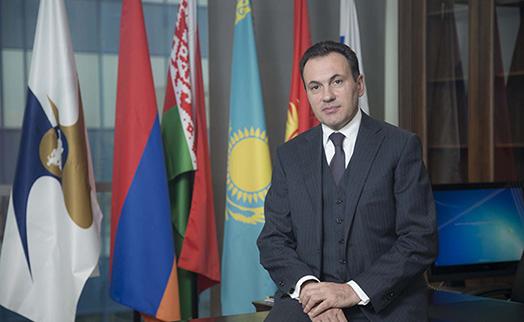 Страны ЕАЭС готовятся гармонизировать кодексы корпоративного управления - Давтян