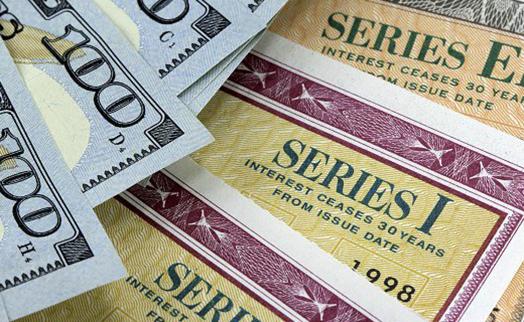 Россия увеличила вложения в гособлигации США почти до $10 млрд
