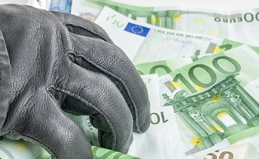 Топ-10 хакерских атак на финансы