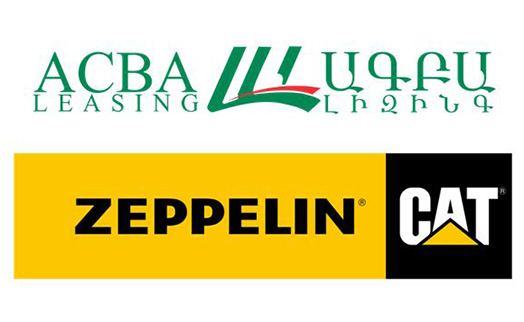 ACBA Leasing and Caterpillar sign memorandum of cooperation