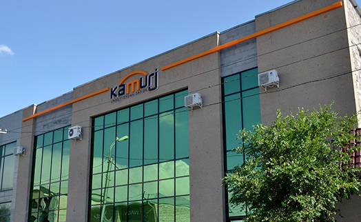 Kamurj credit organization closed first half with a profit of 90.5 million drams