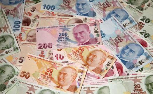 Власти Турции вновь покрывают дефицит бюджета за счет резервов ЦБ