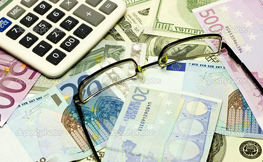 Armenia's external reserves grow by $79.8 million