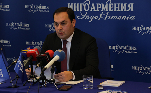 Ingo Armenia CEO: life insurance companies and new pension funds manager to emerge in Armenia