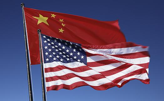 Рынок акций США обвалился после обострения торговой войны с Китаем