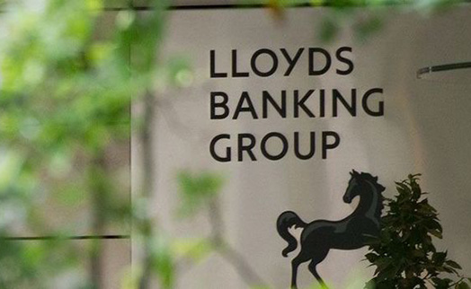 Британия перестала быть крупнейшим акционером Lloyds Banking Group