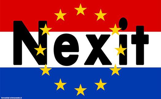 Nexit, или как Нидерланды собираются выйти из ЕС