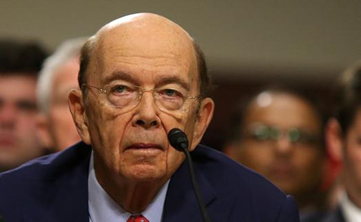 Новым министром торговли США стал 79-летний миллиардер