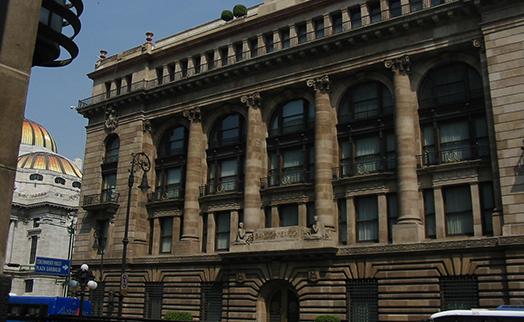 Банк Мексики поднял ключевую ставку до максимума с 2009 года