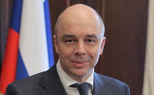 Председателем Набсовета ВТБ избран Антон Силуанов