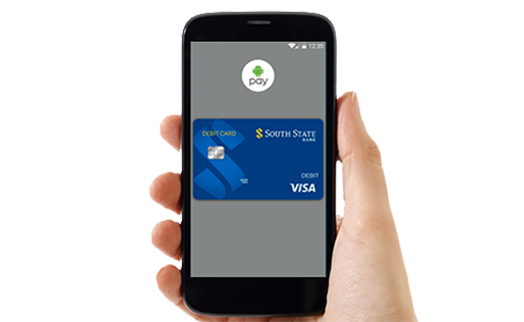 Visa изначально подключит Android Pay к картам 8 банков РФ