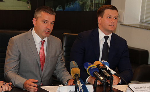 Beeline в партнерстве с Банком ВТБ (Армения) запустили новый клиентоориентированный продукт