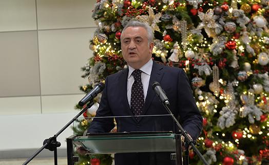 ЦБ: с 2015 года ставка рефинансирования в Армении была снижена 12 раз