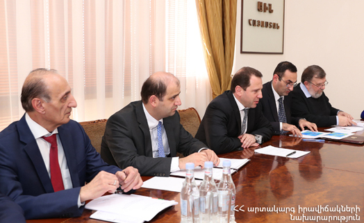 World Bank continues cooperating with Armenian emergency ministry