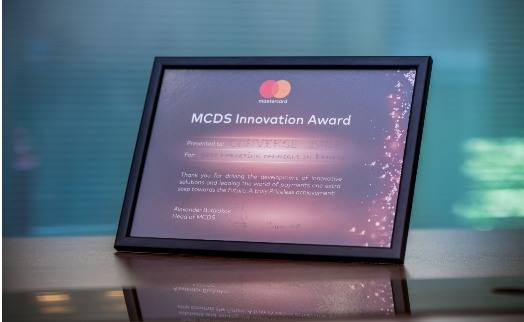 "Converse Bank receives ""Best Marketing Campaigns in Armenia"" MasterCard award"