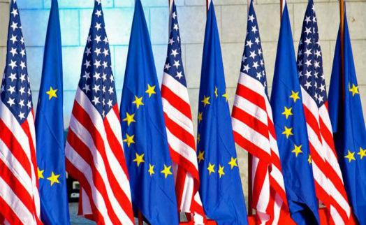 США и ЕС заключили соглашение