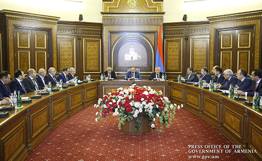 Armenian banks to forgive penalties and fines of 100,000 citizens