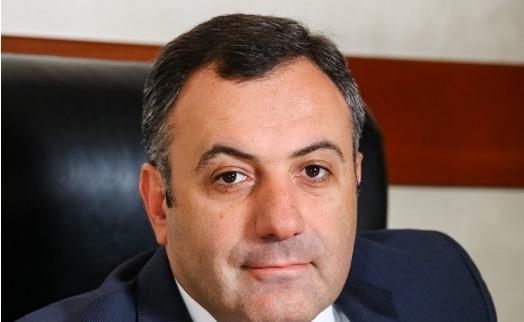 Артак Ананян назначен председателем правления Ардшинбанка