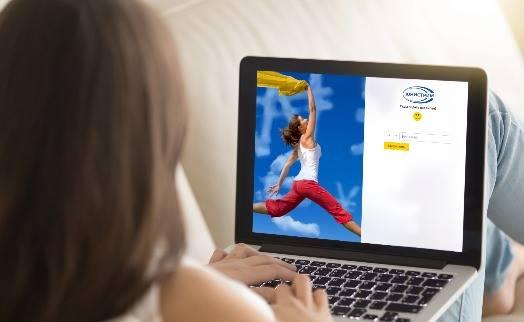 ЮНИСТРИМ запустил личный кабинет для онлайн-клиентов