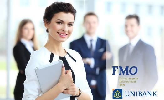 Unibank to collaborate with FMO to allocate USD 10 million to support female entrepreneurs