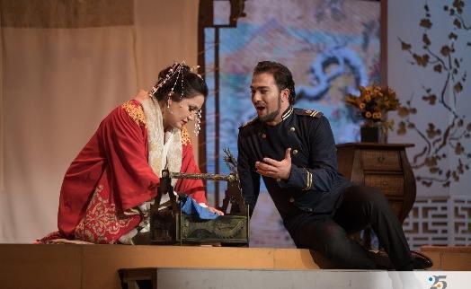 Ереванский музыкальный фестиваль завершился премьерой, посвященной 25-летию Конверс Банка