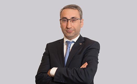 IDBank-ի նախագահ. մենք Հայաստանի բանկային համակարգի էական ռիսկեր 2019 թվականին չենք տեսնում