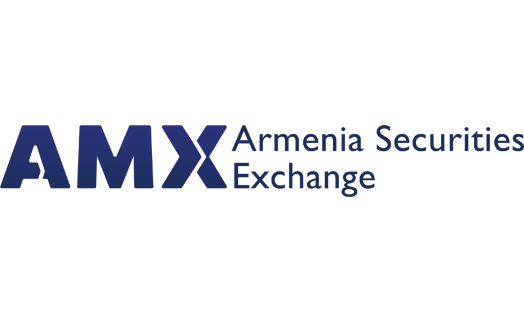 Armenian government bonds and repo deals traded at AMX continue to show growth dynamics