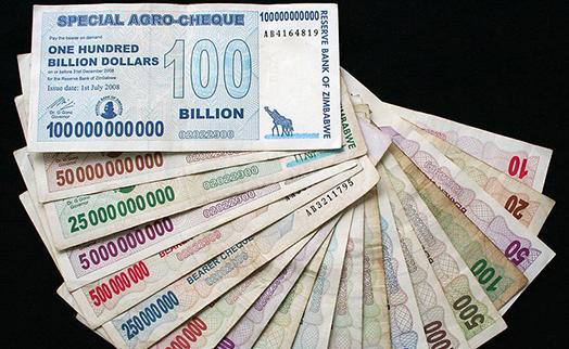 Зимбабве решил ввести новую валюту, отвязавшись от доллара