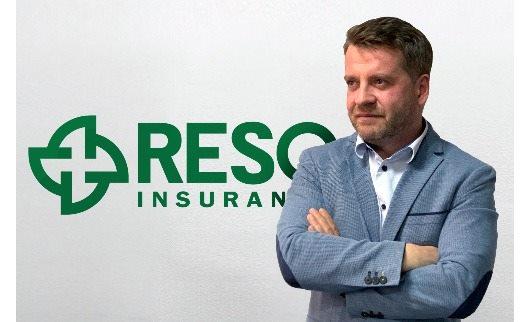 Компания «РЕСО» приняла решение о значительном расширении доли на корпоративном рынке страхования Армении