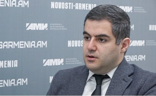 Armenia's public debt cut has twofold effect, according to researcher