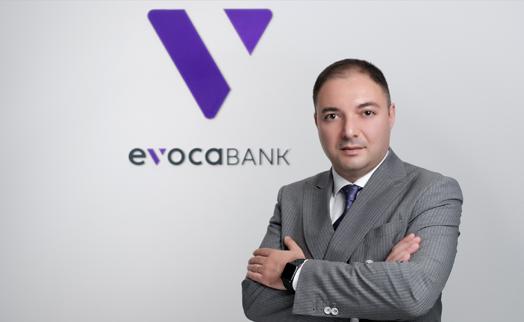 Կարեն Եղիազարյանը նշանակվել է Evocabank-ի Վարչության նախագահ
