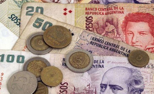 Аргентина объявила дефолт по внешнему долгу