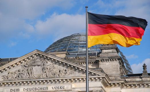 Германия прогнозирует восстановление бизнеса от пандемии не раньше 2021 г.