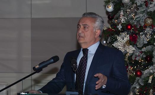 Банковская система Армении доказала, что обеспокоенность возможными проблемами в сфере беспочвенна – Джавадян