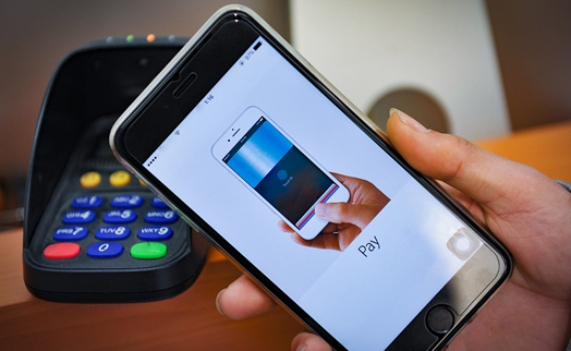 В систему переводов Банка России внедрят платежи смартфоном