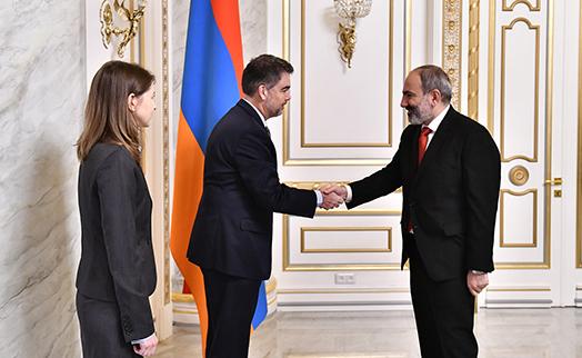 МВФ готов и впредь оказывать помощь правительству Армении в реализации повестки экономического развития