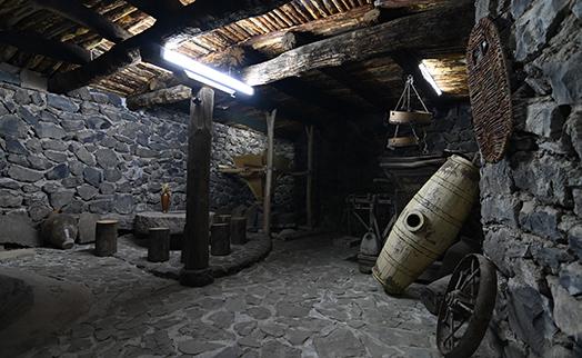 Мельница семьи Татоян в селе Неркин Геташен отремонтирована при содействии Федерации АКБА и NABU