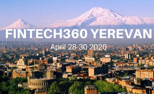 Fintech 360 conference to be held in Yerevan with Unibank Armenia and Unistream Money Transfers' support